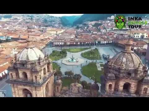Cusco Puno Tour - 7 days