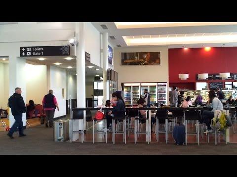 A Tour of Queenstown International Airport (ZQN)