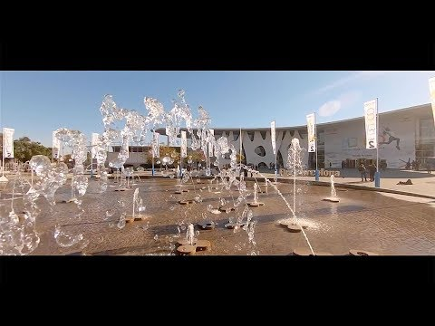Barcelona Smart City Expo - 2 min. Video Impression