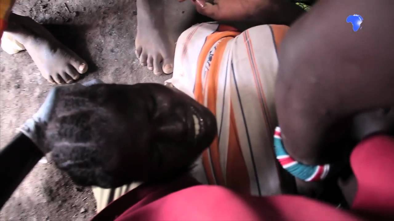 Download The traditional midwives of Isiolo