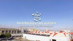 Saint-Nazaire et ses quartiers, découverte avec 'les petites berniques'  - Terres de France