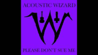 Acoustic Wizard - The Chosen Few (Electric Wizard Cover)