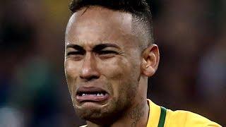 La estrategia de Neymar para limpiar su imagen tras Rusia 2018