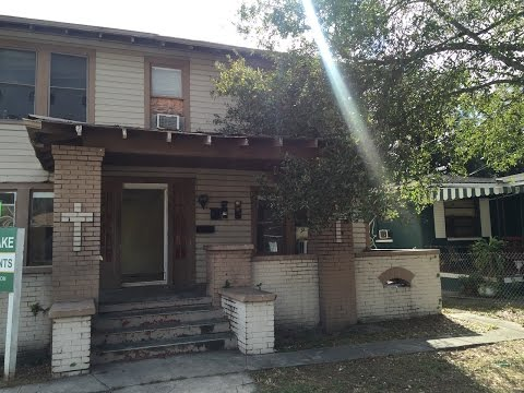 Investment Property For Sale 20% Cap Rate, Tampa, Florida
