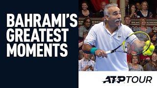 Mansour Bahrami: Best Trick Shots & Funny Moments! screenshot 4