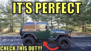 Craigslist Shopping Adventure For Fhe Ultimate Used Jeep Wrangler. Holy Crap These Are Expensive!