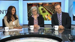 L'Essentiel de l'actualité politique – Panel de journalistes