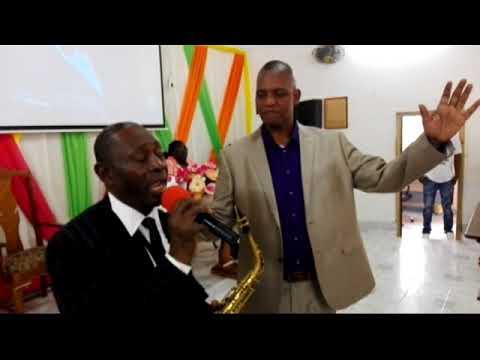 Christian Fellowship Churches Of Jamaica Lucea Family Day Pastor Bates Birthday Celebration 2017 Youtube
