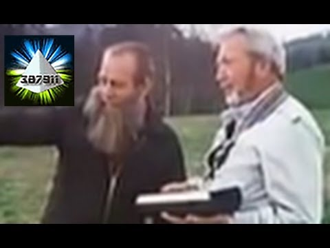 Billy Meier 🎥 UFO Footage Time Travel Alien Photos Prophecy Documentary 👽 Wendelle Stevens Contact 2