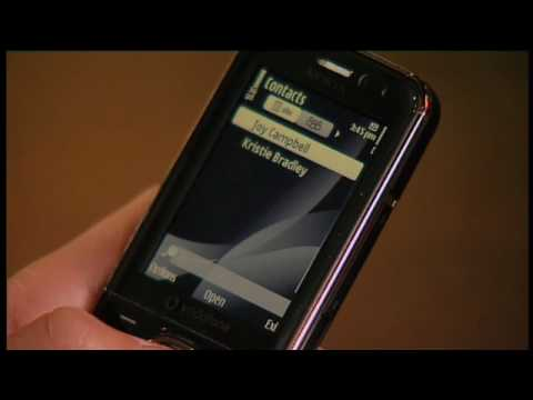 The Vodafone Series: Nokia 6730