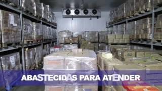 Cameras Frias Castelão Atacadista