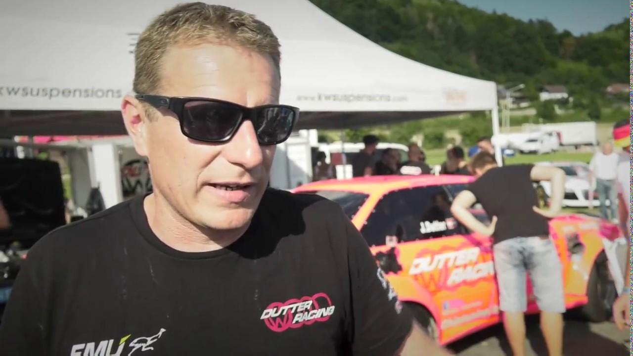Dutter Racing at Race at Airport 2017 Vilshofen Audi 20v Turbo