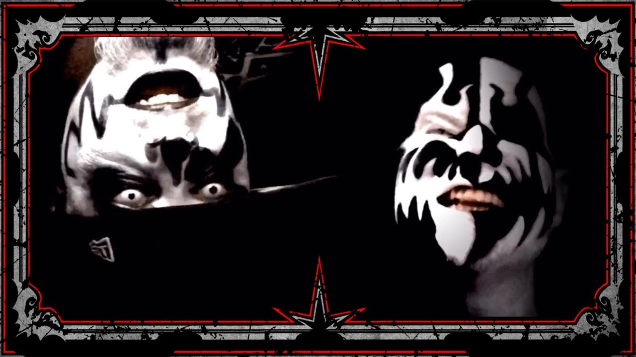 Twiztid - Off W/ They Heads Official Music Video (mad season - MNE)