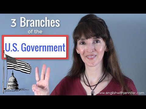 The U.S. Government Explained for English Language Learners