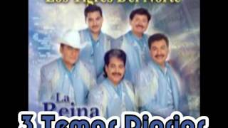 No Merezco Tus Lagrimas__Los Tigres del Norte Album La Reina del Sur (Año 2002)