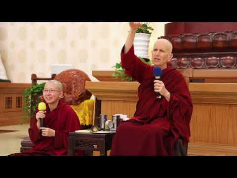 Practicing the Dharma with bodhicitta