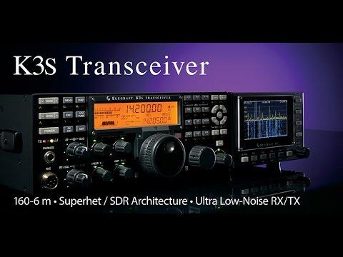 Amateur Radio Station - KE8M - Florida QSO Party CW