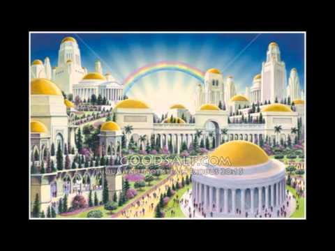 Isaura Noul Ierusalim mp4