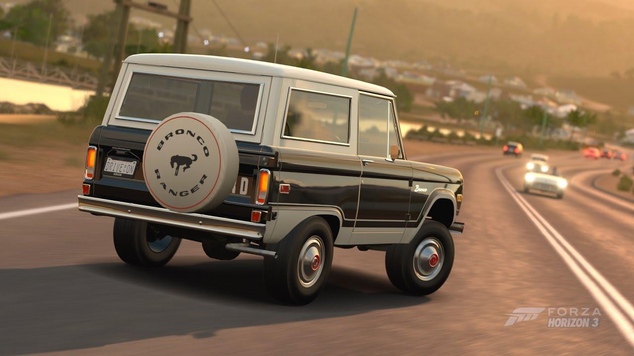 Forza Horizon 4 Update Today