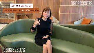 Review Tất tần tật từ A - Z khu chung cư cao cấp Topaz Twins Biên Hòa