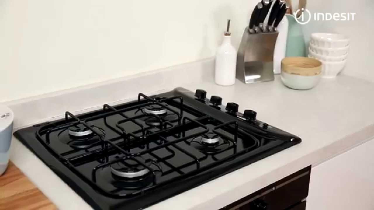 Indesit PIM640ASBK Cooker Microswitch