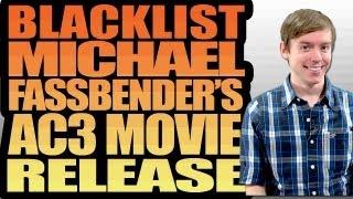 Start/Select - Assassin's Creed movie, Splinter Cell: Blacklist