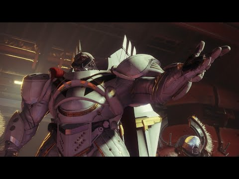 24 Minutes of Destiny 2 Beta Campaign Footage