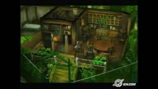 Shining Force Neo PlayStation 2 Trailer - Direct Feed