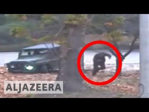 UN: N Korea violated armistice while chasing defector