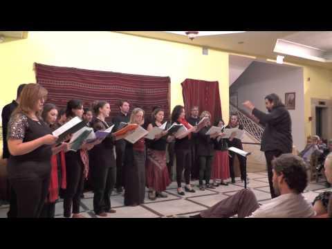 Balaio/Zaridash Choir