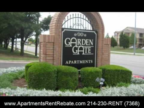 Garden Gate Apartment Fort worth Apartments For Rent YouTube