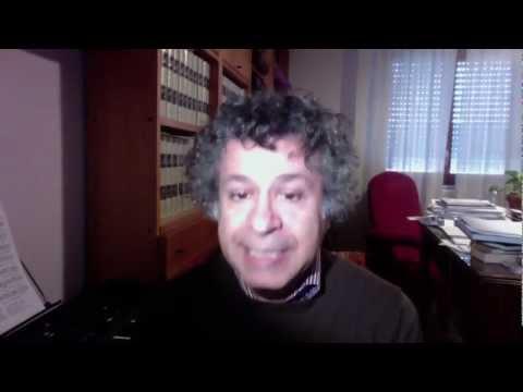 1. Pietro Gizzi, Didattica della musica, La solmisazione: Introduzione