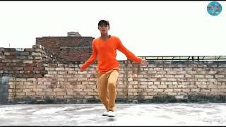 Dance on Big Dreams By Happy Raikot