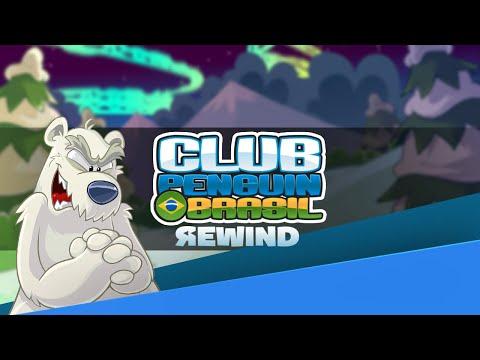 CLUB PENGUIN BRASIL REWIND - 2019
