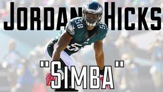Jordan Hicks Rookie Highlights