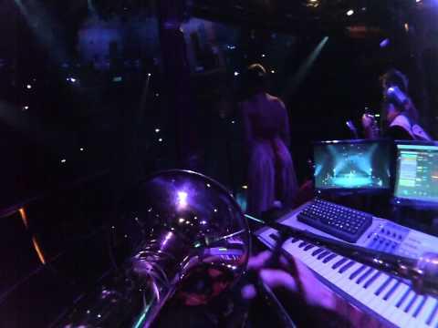 Hoops - bell cam - Cirque du Soleil Kooza