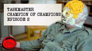 Taskmaster Champion of Champions - Episode 2