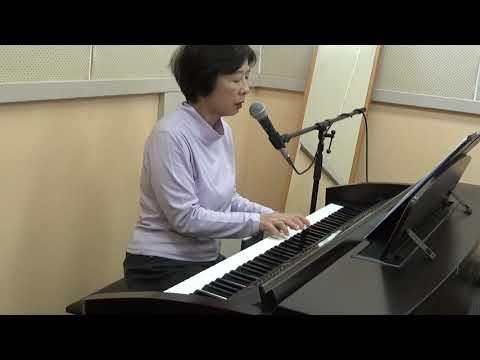 魔法の鏡 ピアノ弾き語り 荒井由実cover