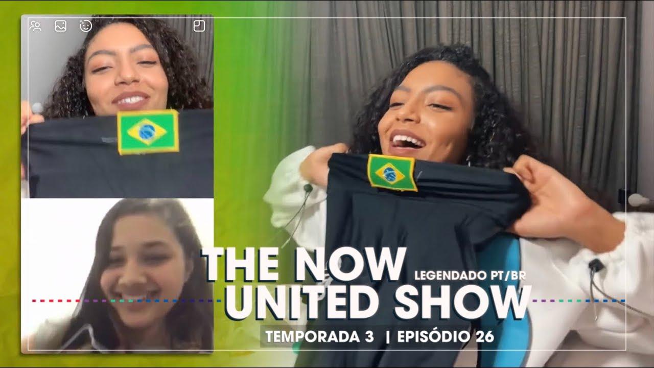 The Now United Show - S3E26 (LEGENDADO PT-BR)
