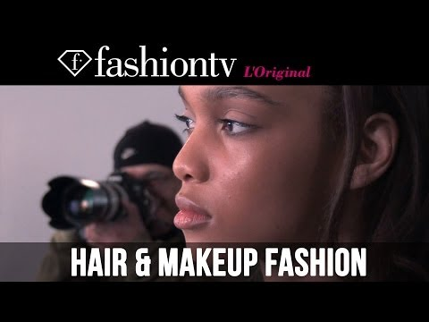 The Best of FashionTV Hair & Makeup - March 2014