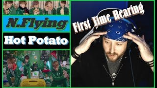 Baixar Metal Musician Reacts: N.Flying (엔플라잉) - Hot Potato M/V REACTION (First time hearing N.Flying)