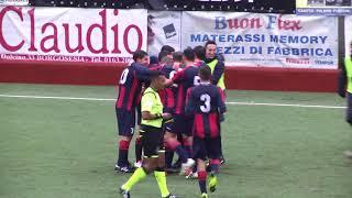 Serie D Girone A Borgosesia-Caronnese 1-1