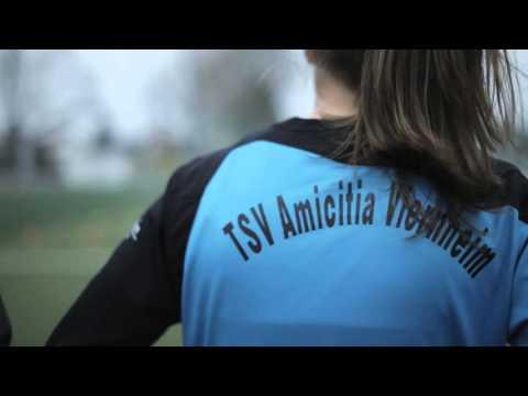Frauen und Mädchen TSV Amicitia Viernheim