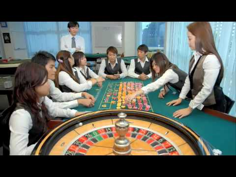 AGMI International ( Singapore Casino College ) Roulette (WWW.AGMI.SG)
