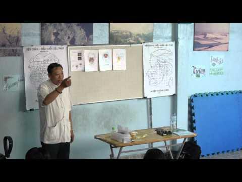 [Diện Chẩn] Bài 91 - Sỏi thận - Thầy Bùi Văn Phích