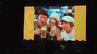 永井真理子LIVE2018 in 渋谷WWW LIVE ENDING/ORANGE.