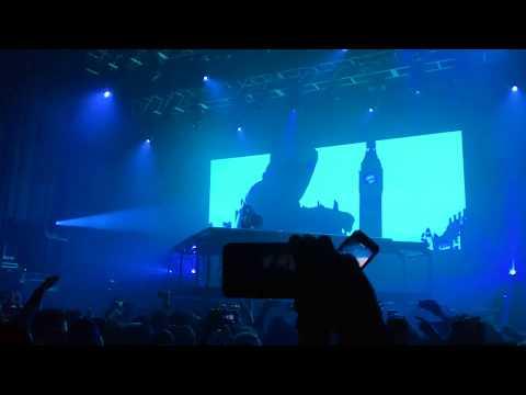 Alan Walker  JAPAN TOUR 2018
