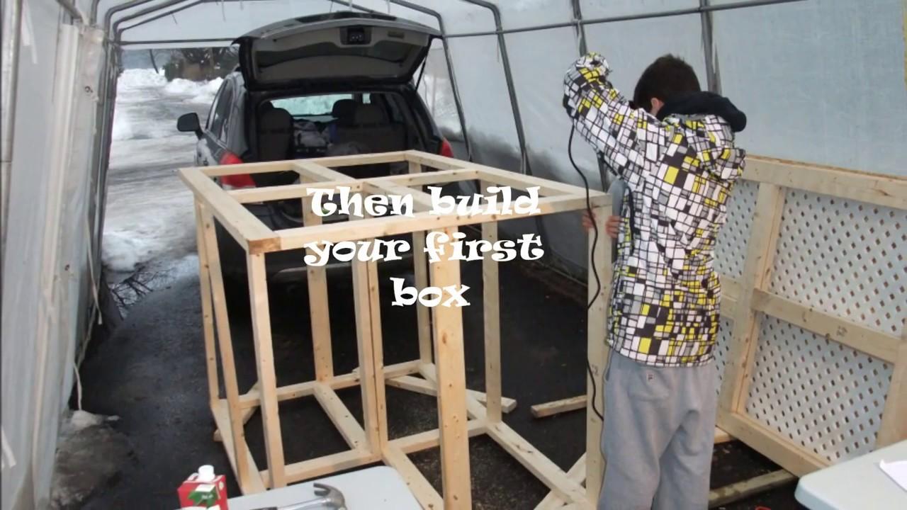 xcom how to build mecs