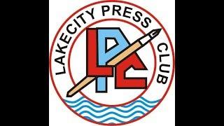 लेकसिटी प्रेस क्लब व जिबीएच अमेरिकन हाॅस्पिटल का क्रिकेट मैच 15.8.2018