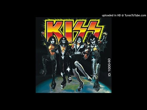 Kiss - Rock And Roll All Nite (Extended Version) [HQ Áudio 320kbps]